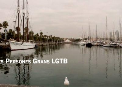 Les Persones Grans LGTB