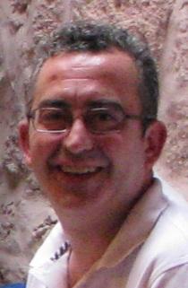 Rafael M. Mérida Jiménez — Queer