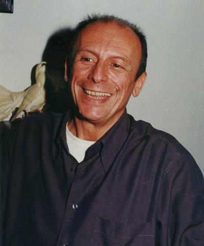 Rubén Tosoni — La transmisió del VIH/Sida