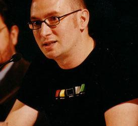 Ximo Càdiz — Contra la discriminación de la diversidad sexual en el trabajo