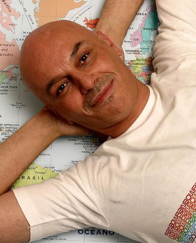 Carlos de Cires — ¿Existe homofobia en el turismo?