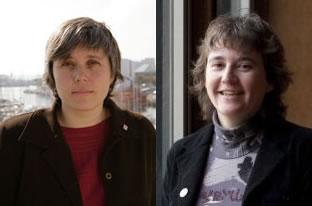 Carme Porta i Marta Molina – 17 de maig, Dia Internacional contra l'Homofòbia
