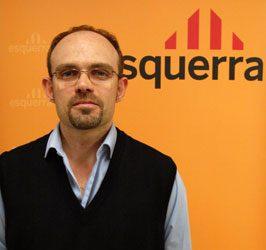 Jordi Rallo i Casanovas — 10 años de políticas sectoriales LGTB