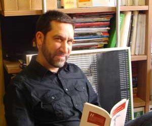 Vicenç Vernet — El discurso del escritor LGTB