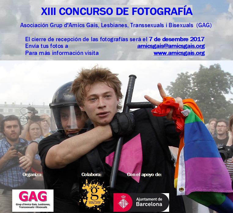 XIII Concurso de Fotografía GAG