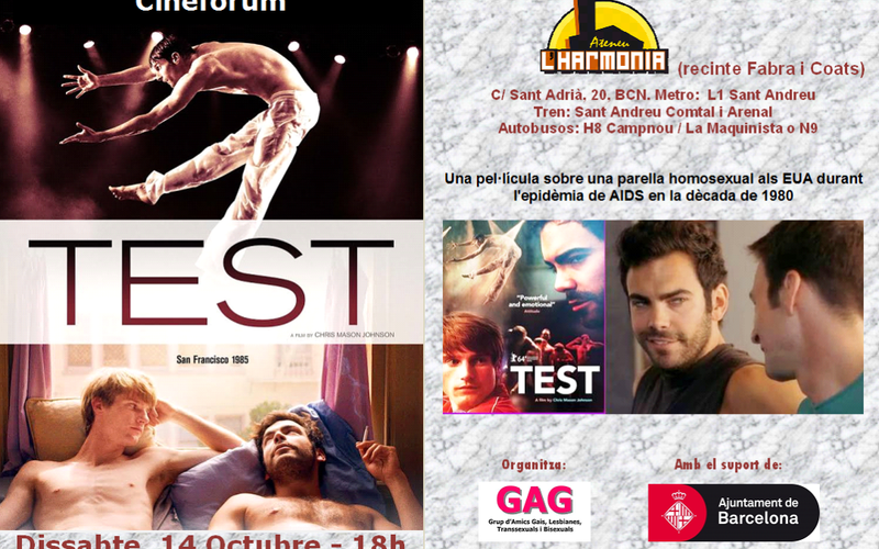 Cineforum – Test
