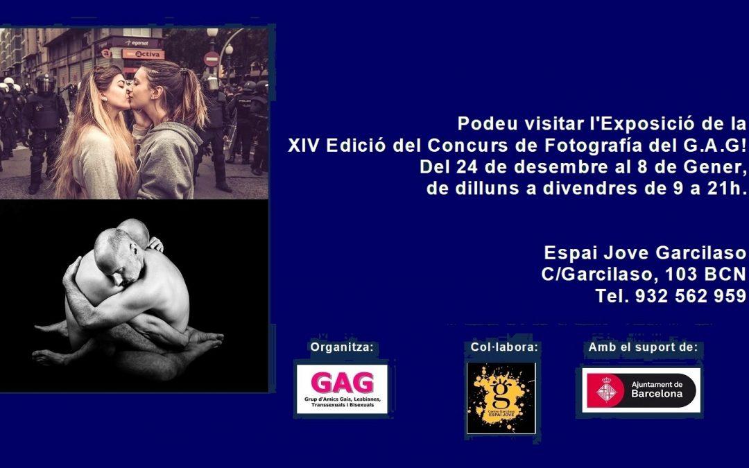 Exposició – Concurs Fotografia