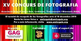 XV Concurs de Fotografia GAG